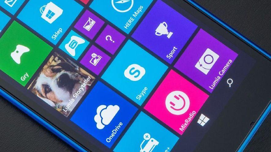 Windows Phone i Windows 10 1511 już bez Skype'a. Czym go zastąpić?