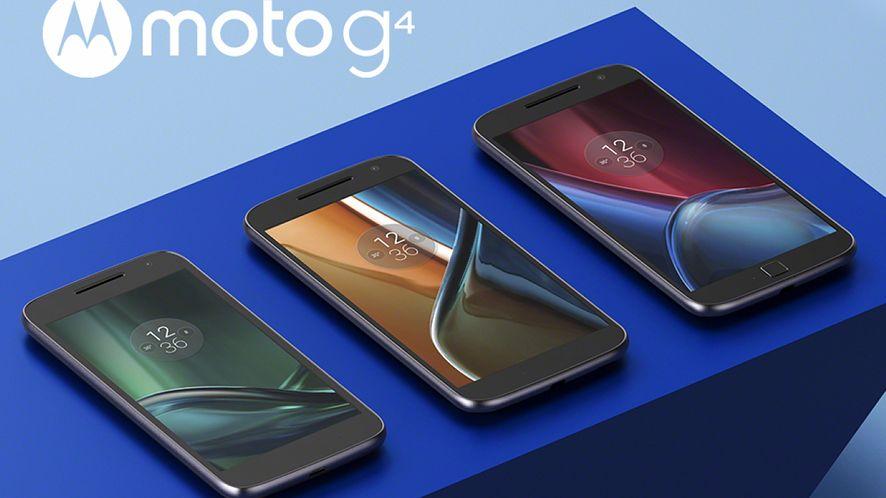 Android 7.0 dla smartfonów Moto? Lenovo każe czekać zbyt długo