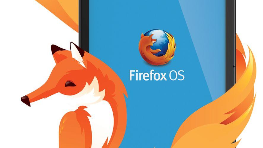 Mozilla rezygnuje ze smartfonów, ale nie porzuca Firefox OS-a