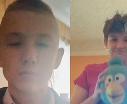 Ledno. 13-letni Filip i 15-letni Marek zaginęli. Trwają poszukiwania