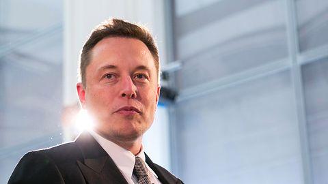Elon Musk znów kreuje trendy: jednym zdaniem wywindował bitcoina