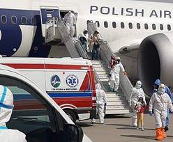 Koronawirus. Dramat polskiego dyplomaty w Indiach