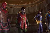 Gotham Knights opóźnione. Gra wyjdzie w przyszłym roku - Gotham Knights