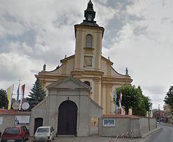 Doniósł policji na wiernych. Brutalna zemsta parafian z Podkarpacia
