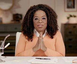 Zaszła w ciążę z wujem w wieku 14 lat. Oprah Winfrey nie miała łatwo