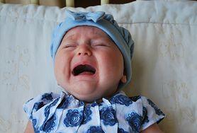Dlaczego dziecko ciągle płacze?