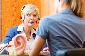 Przekonaj się, w jaki sposób przygotować się do badania słuchu