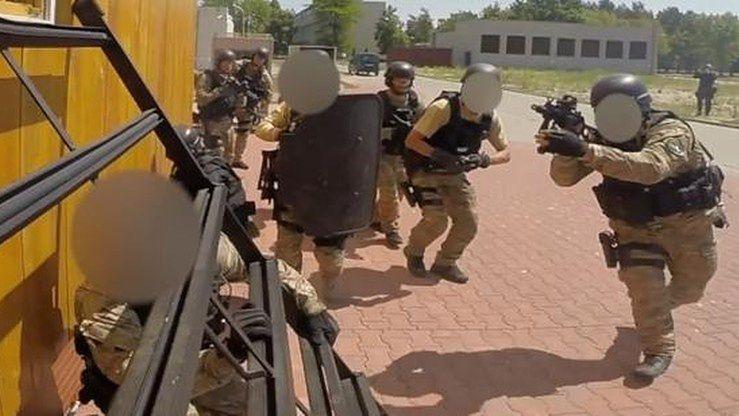 ISIS. Libańczyk wpadł w Polsce. Planował organizację zamachów terrorystycznych