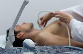 USG klatki piersiowej – wskazania, zastosowanie, zalety, przebieg