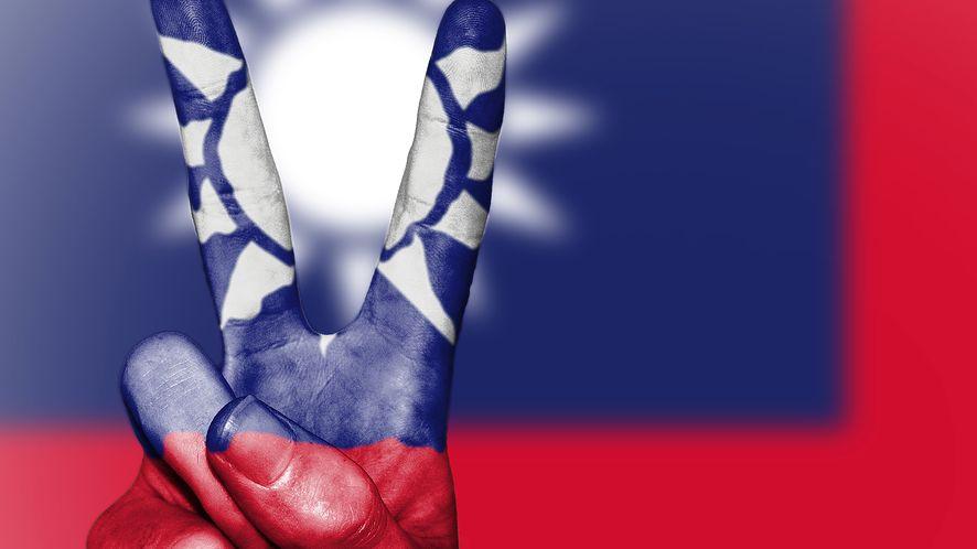 iOS 13 dostał aktualizację: Hongkong stracili emoji z flagą Tajwanu