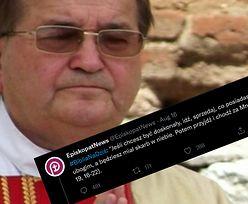 """Śmiali się do łez. Episkopat cyt. Biblię: """"Oddaj ubogim"""""""