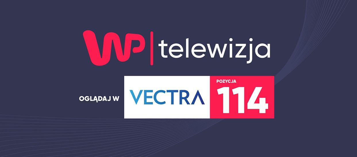 Nowa pozycja w VECTRA!