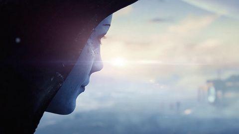 Mamy dla was cztery słowa: The Next Mass Effect!
