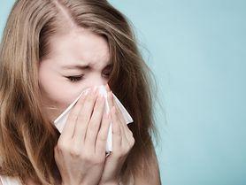 Alergiczne zapalenie ucha