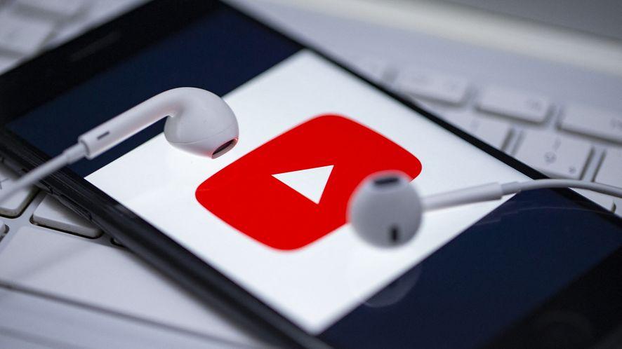 Google ujawnia wyniki YouTube (fot. AA/ABACA/Abaca/East News)