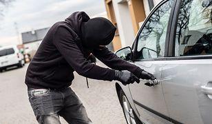 Włochy odnotowały rekordowy spadek liczby kradzieży aut