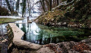 Ponad sto naturalnych źródeł termalnych czyni ze Słowenii prawdziwą oazę zdrowia.