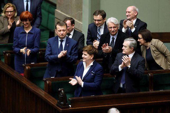Zmiany w rządzie już po świętach? Karczewski: rozmawiamy