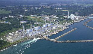 Silne trzęsienie ziemi w Japonii - ostrzeżenie przed tsunami