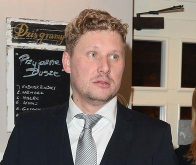Andrzej Nejman stracił pracę, bo skrytykował rząd?