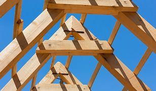 Budowa dachu. Jakie są jego główne elementy
