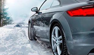 Przygotuj swoje auto na zimowy wyjazd