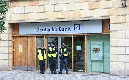 Ujawnił oszustwa w Deutsche Banku. Dlaczego nie przyjął ponad 8 mln dol. nagrody?