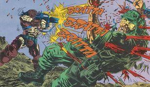 Predator - 5th Anniversary vol.1 – recenzja komiksu wydawnictwa Scream Comics