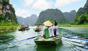 W Wietnamie takie widoki to norma