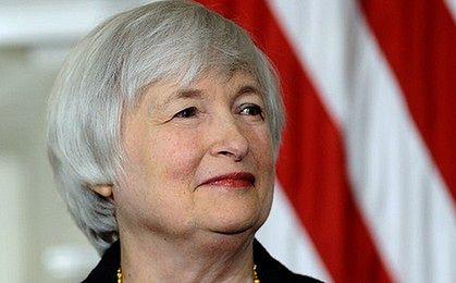 Fed może podnieść stopy proc. 6 miesięcy po zakończeniu QE; obniżył QE do 55 mld USD (aktl., powt.)