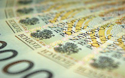 Wypłata gotówki z firmowego konta może sięgać nawet kilkuset złotych