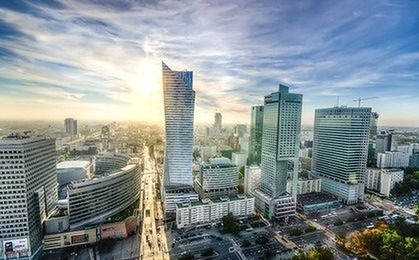 Wzrost gospodarczy Polski zadziwia świat. Przegoniliśmy już Grecję, przed nami Portugalia