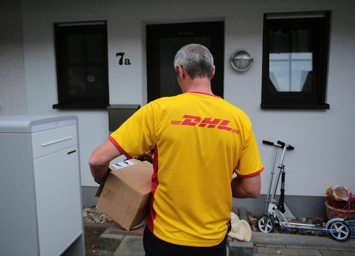 Usługa Allegro i DHL ma zrewolucjonizować rynek. Zmieniają godziny dostaw