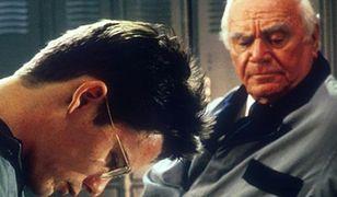 Oscarowy aktor Ernest Borgnine zmarł w wieku 95 lat