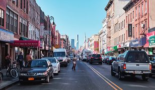 """Greenpoint przestał być """"polską"""" dzielnicą, w Nowym Jorku jest obecnie najmodniejszym miejscem"""