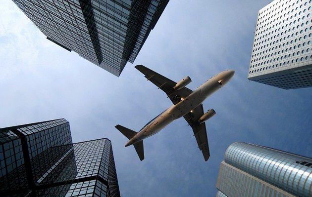 Najlepsze linie lotnicze mijającego roku