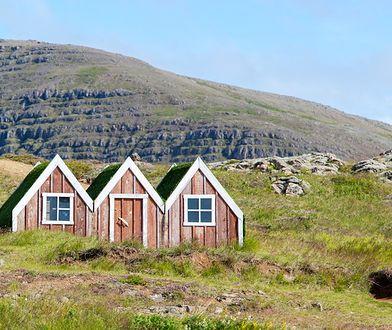 Islandia - tutaj elfy mają swoje prawa