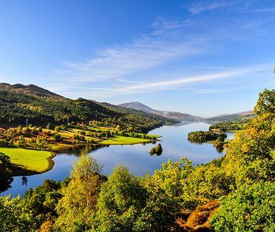Szkocja - zmagania z przeszłością