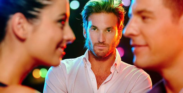 Mężczyźni nie pożądają żon swoich przyjaciół. Są na to dowody!