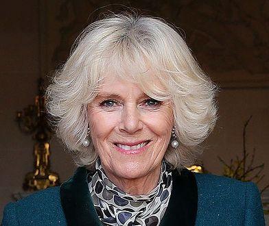 Księżna Camilla popłakała się ze śmiechu. Wszystko przez śpiew Eskimosek