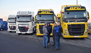 W Polsce brakuje 100 tys. kierowców ciężarówek, a chętnych nie ma