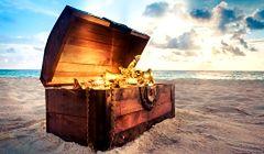 Merchant Royal - w poszukiwaniu zaginionego skarbu na dnie kanału La Manche
