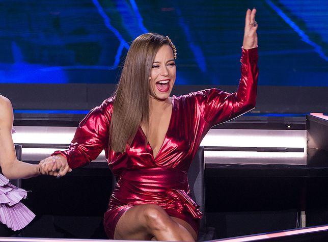 """Dance Dance Dance"": Anna Mucha nie boi się kontrowersji"