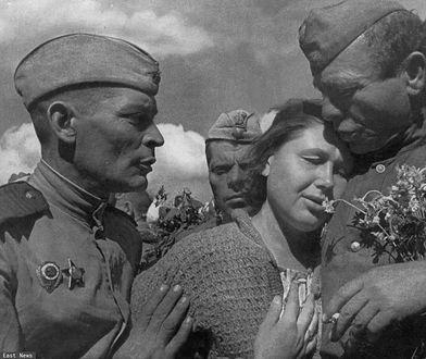 Frontowe żony i choroby weneryczne. Wspomnienia żołnierzy Armii Czerwonej