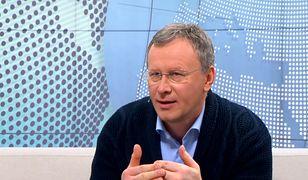 """Bogusław Chrabota (""""Rzeczpospolita"""")"""