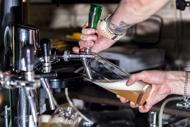 Zakaz reklam piwa nie przyniesie efektu. Zniszczy branżę i budowaną od lat kulturę piwną