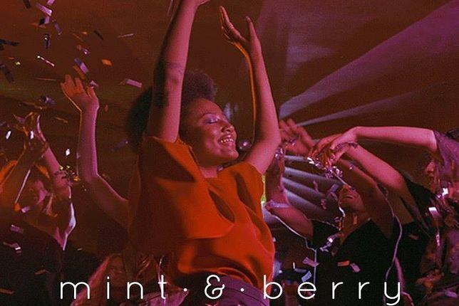 Mint&Berry - stylowe ubrania dla płci pięknej