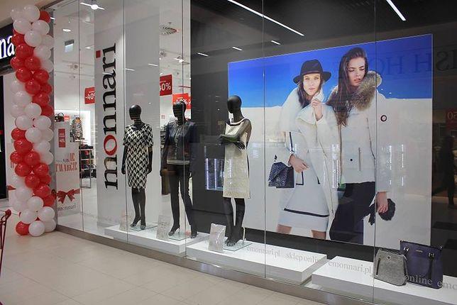 Monnari - firma odzieżowa z segmentu premium