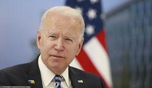 Biden na szczycie NATO: artykuł 5. to święte zobowiązanie