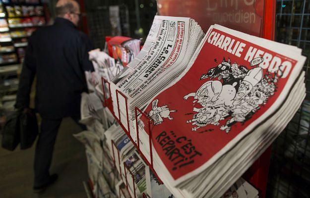 """Zginął przywódca Al Kaidy odpowiedzialny za atak na """"Charlie Hebdo"""""""